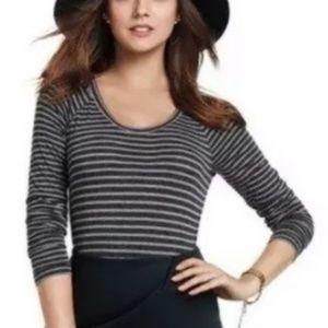 CAbi Blair Striped Tunic